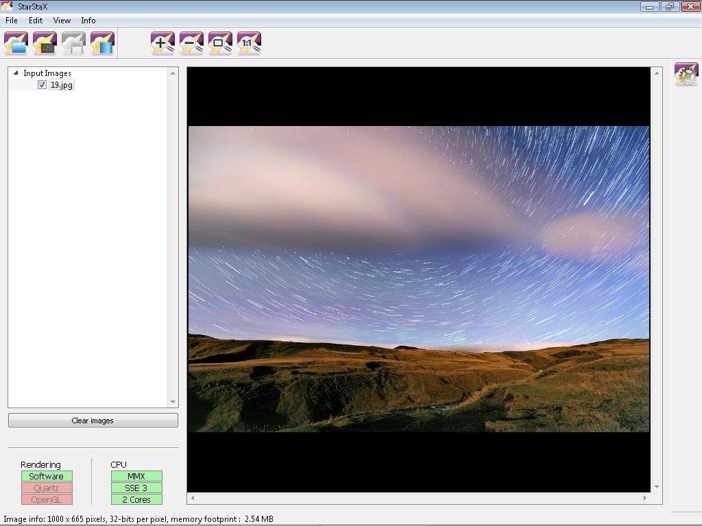 StarStaX image 4