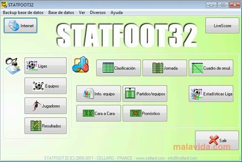 Statfoot32 image 4