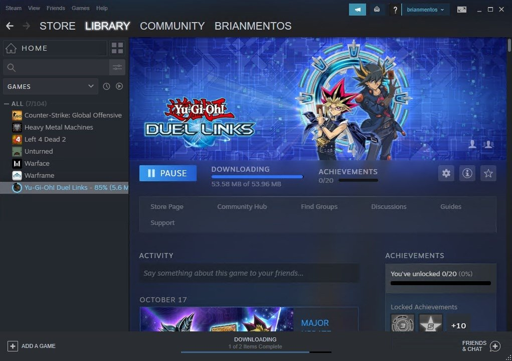 Steam 2.10.91.91 - Download for PC Free
