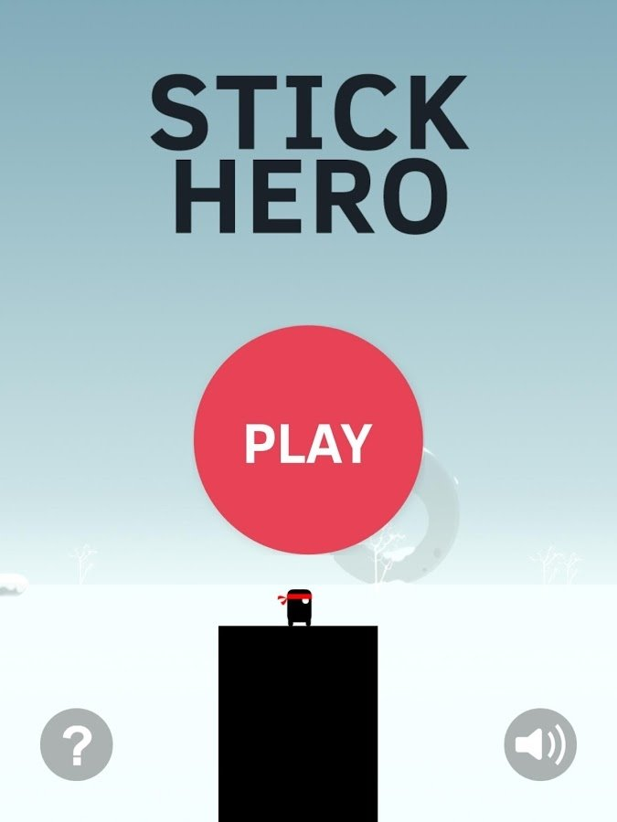 Stick Hero Android image 5
