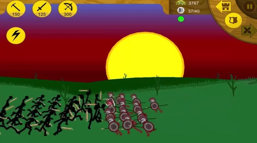 Descargar Stick War Legacy 1 7 03 Android Apk Gratis