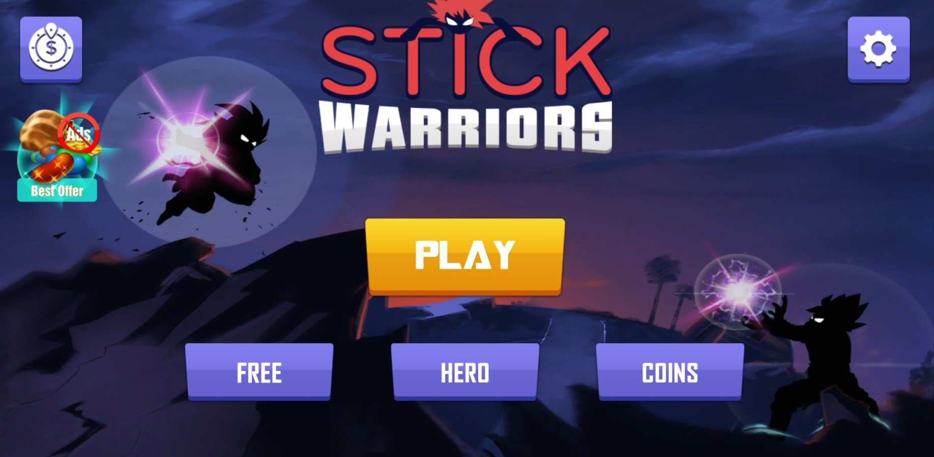 Stick Z: Super Dragon Fight 1 23 - Download for Android APK Free