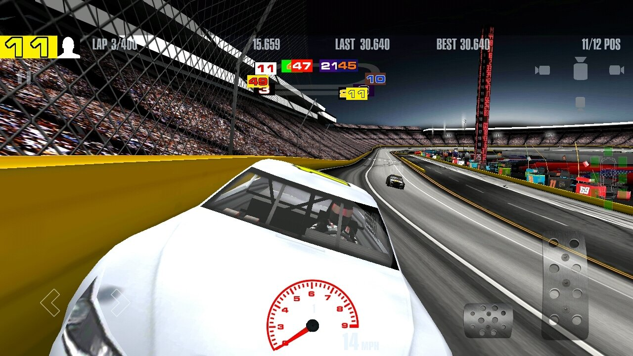 Stock Car Racing 3 1 15 - Download for Android APK Free