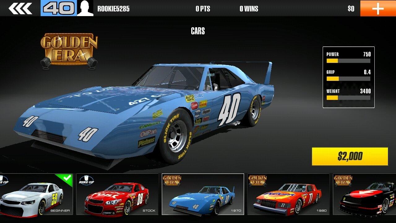 Stock Car Racing 3 1 15 Baixar Para Android Apk Gratis
