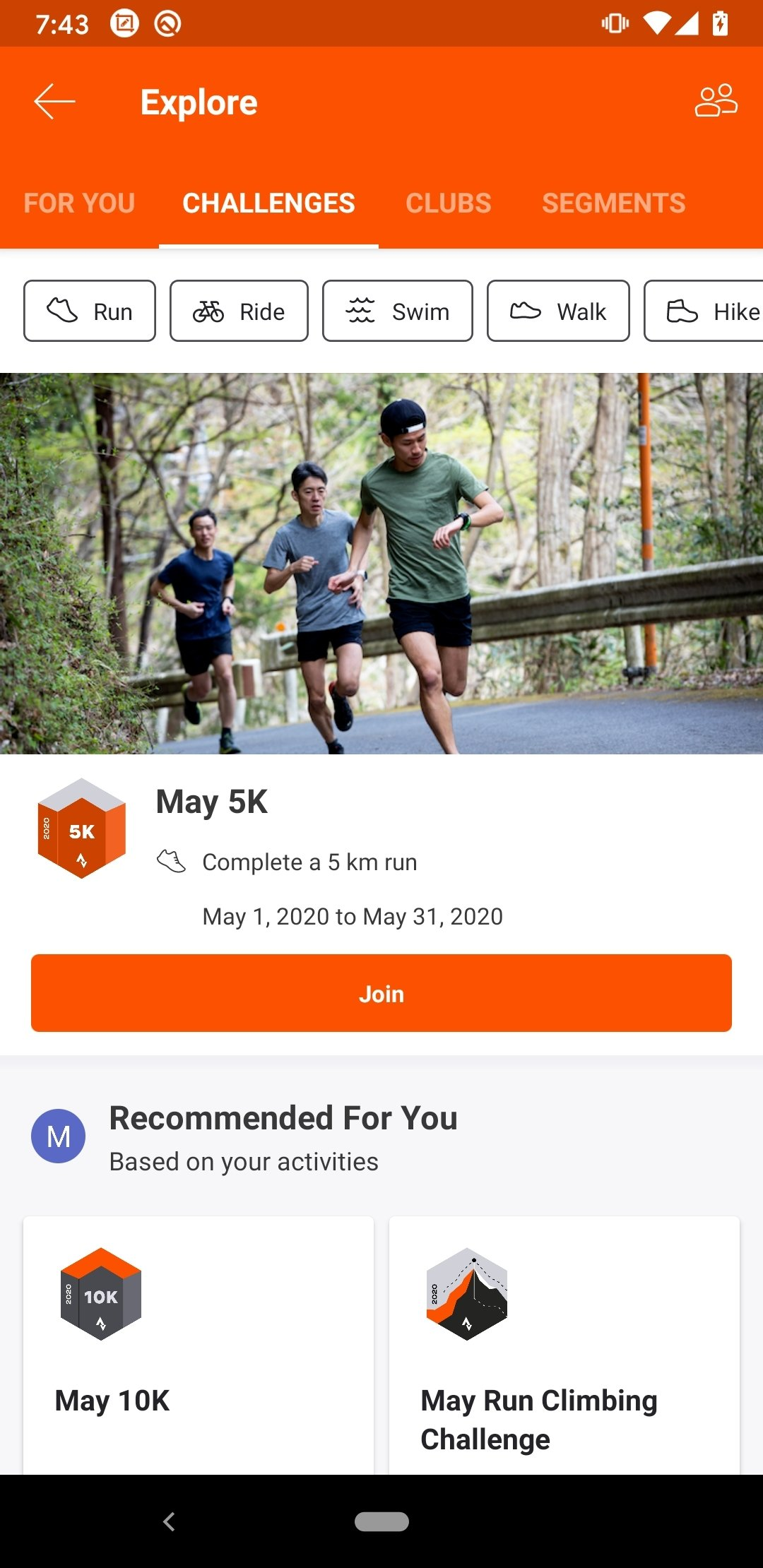 Strava 105 0 0 - Download for Android APK Free