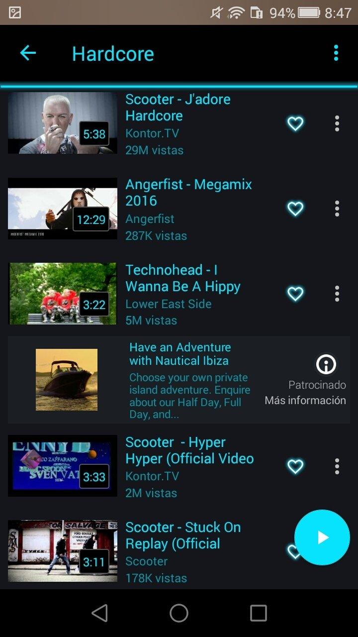Stream Músicas Grátis Youtube 2 17 01 Baixar Para Android Apk Grátis
