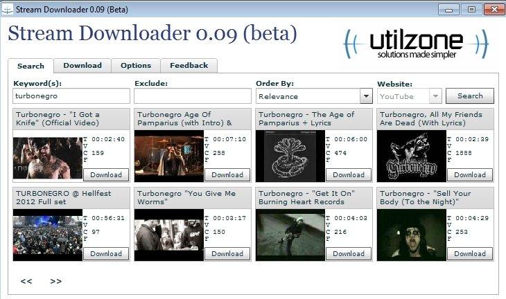Stream Downloader image 4
