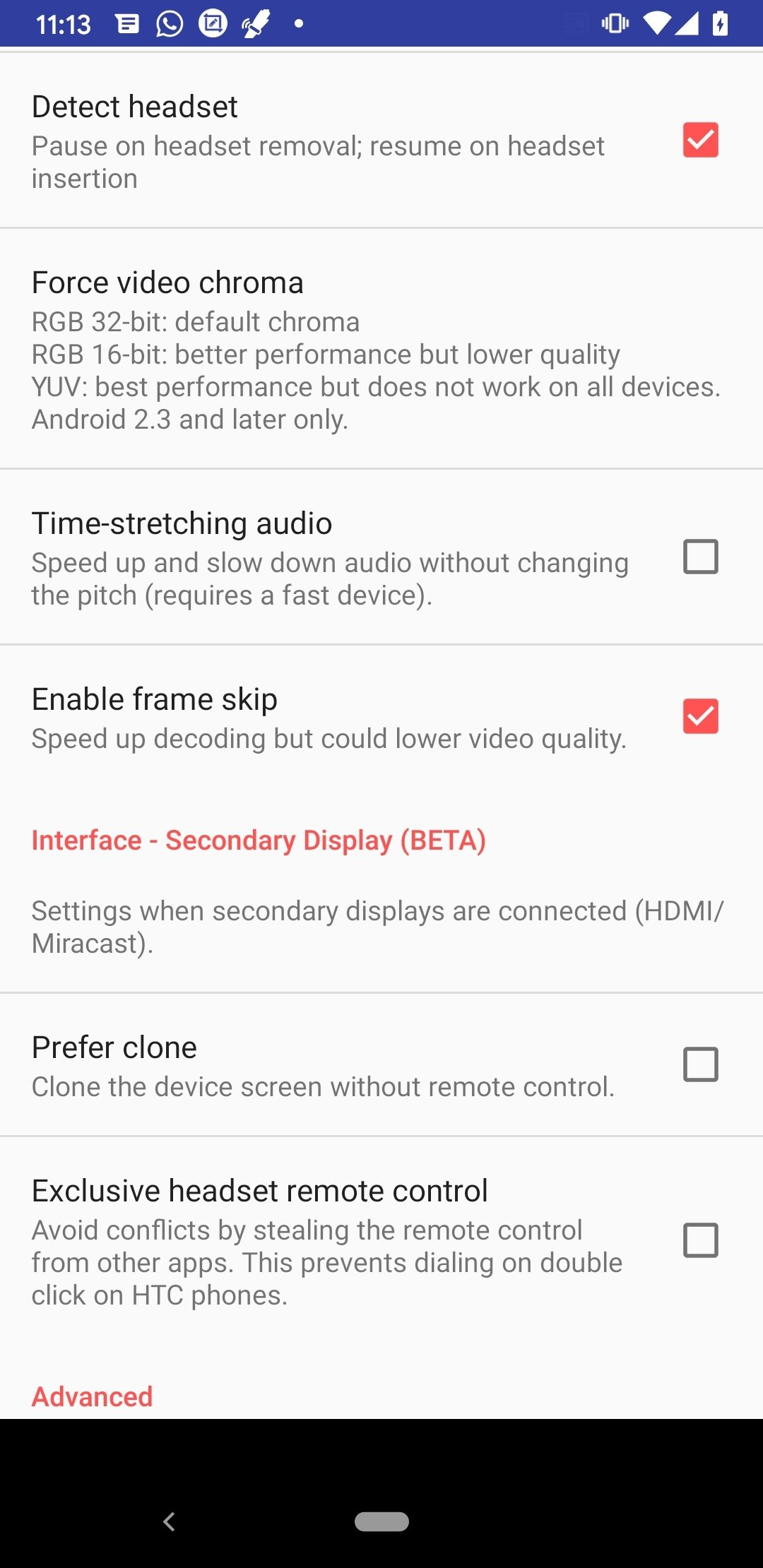 Streamcloud Download Android
