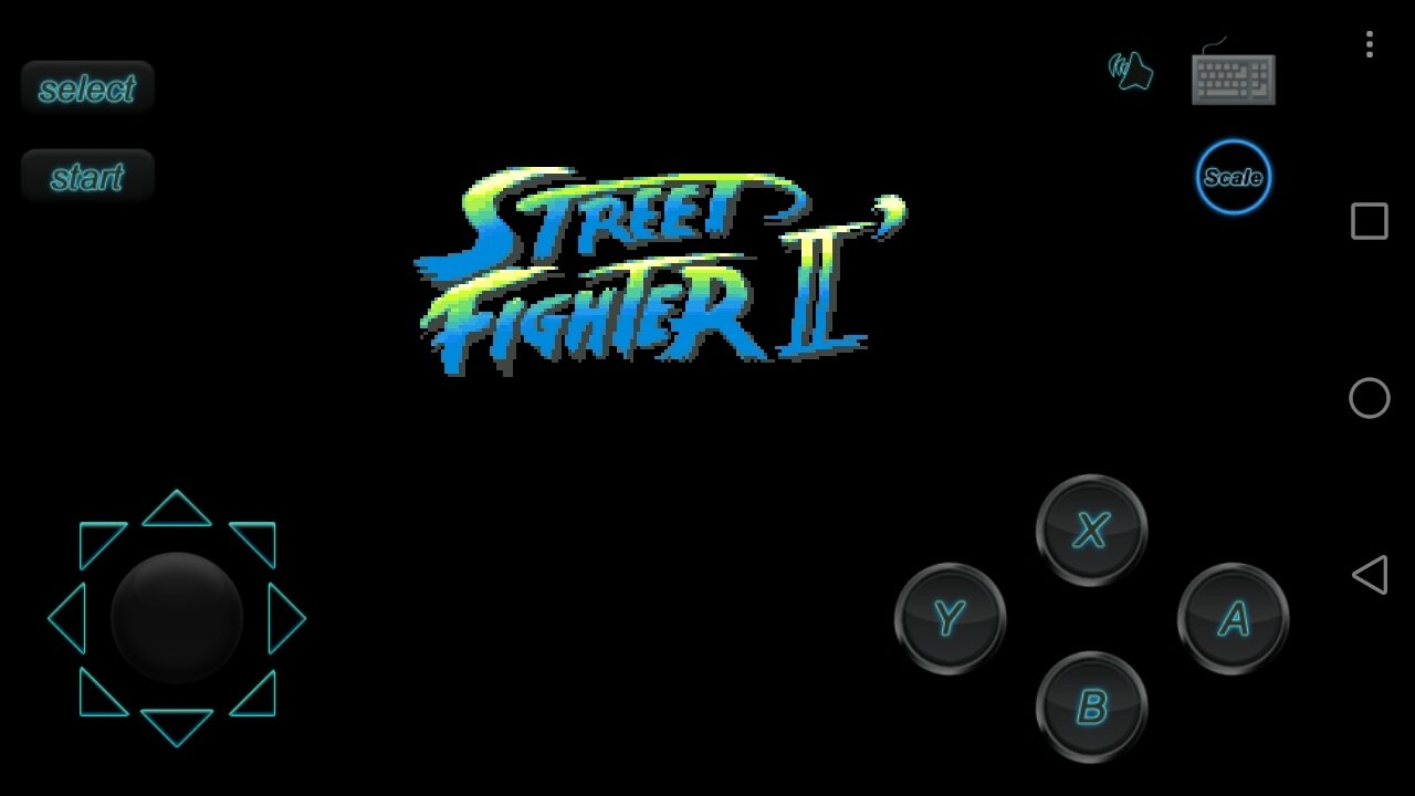 Street Fighter Android image 8
