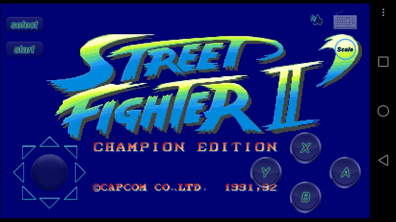 Street fighter 2 champion edition download for android apk free.