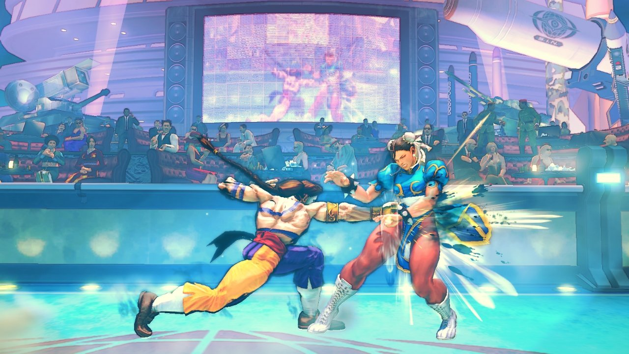 Street Fighter 4 image 5