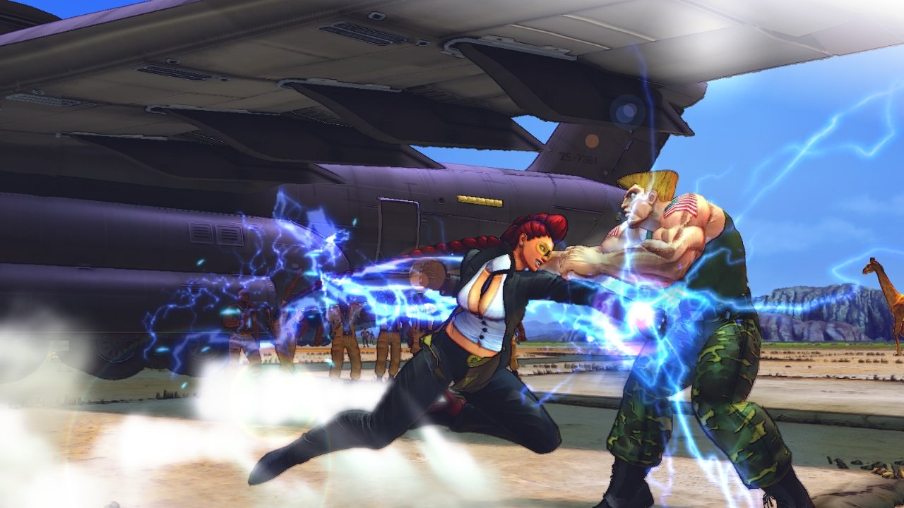Street Fighter 4 Download For Pc Free