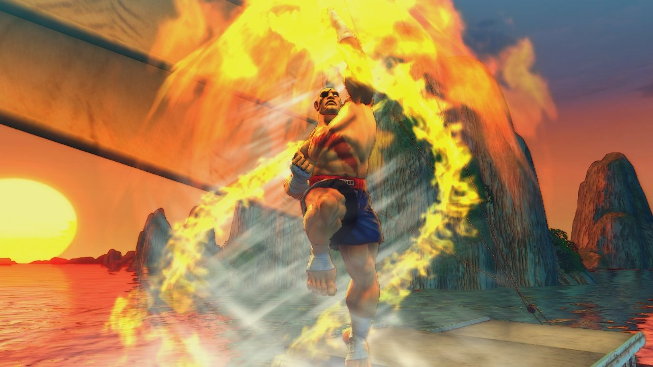 Download Street Fighter 4 For Pc Free