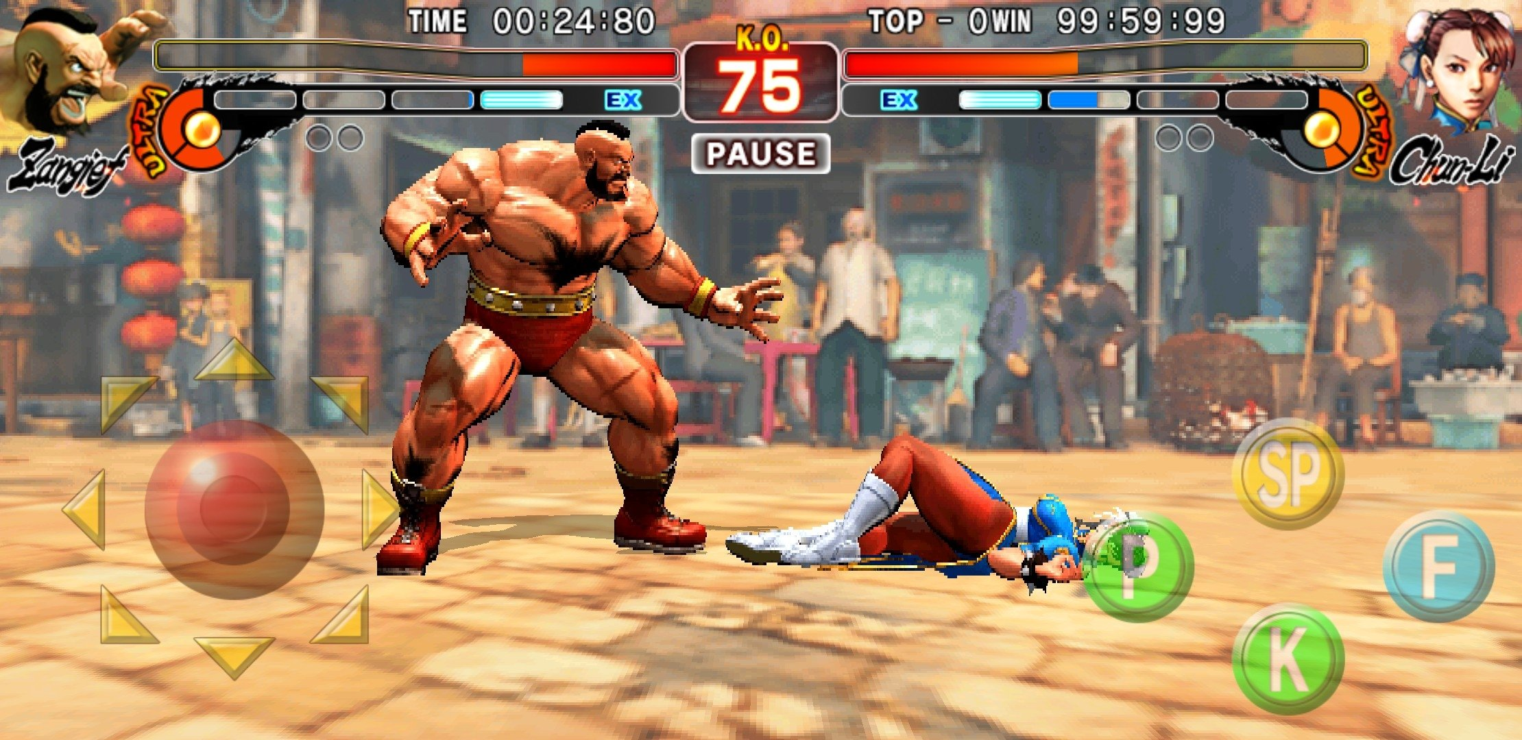 Street Fighter IV Champion Edition 1 01 01 - Download for
