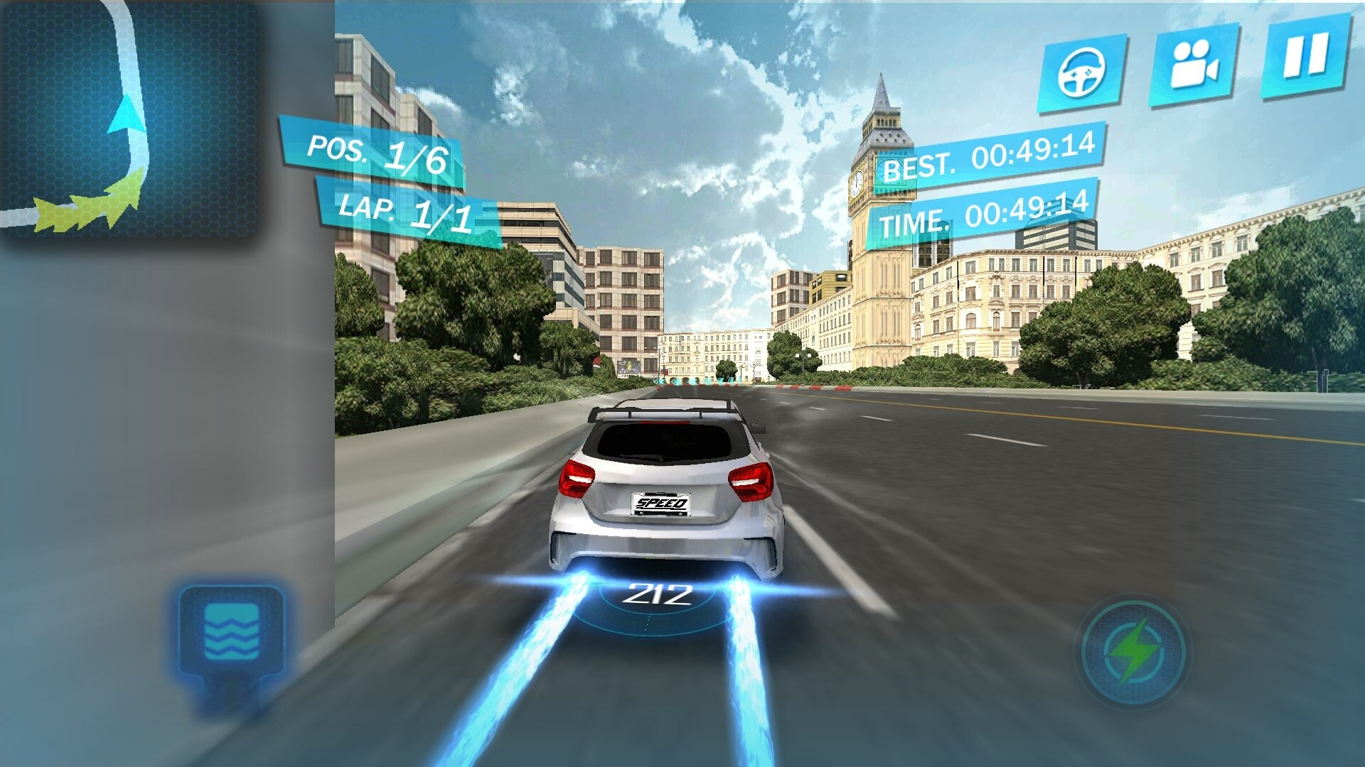 Street Racing 3d 1 1 1 Download For Android Apk Free