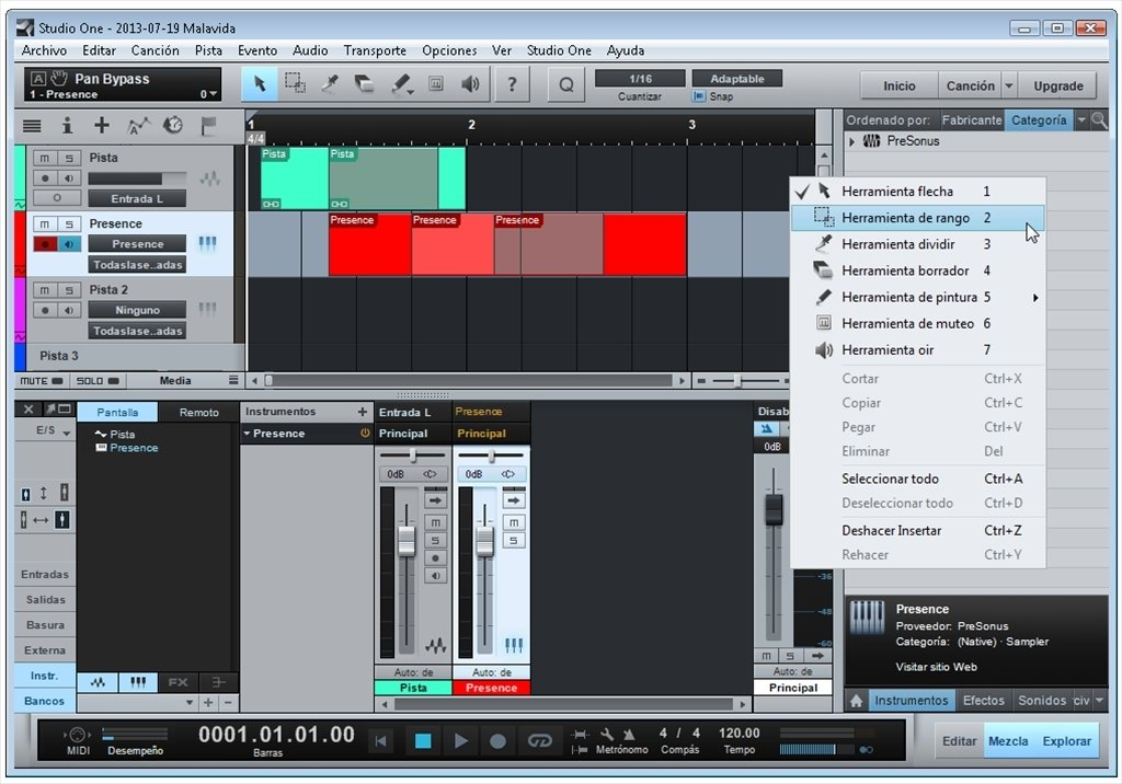 Studio One 2 6 0 Free - Download for PC Free