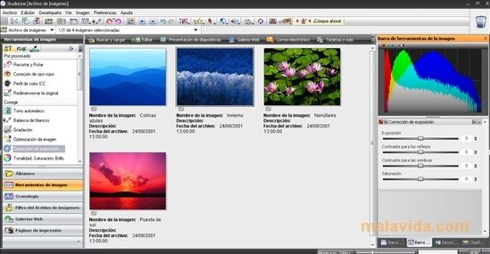 StudioLine Photo Classic image 4