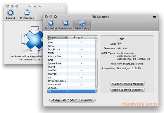 Stuffit Expander 16 0 6 - Download for Mac Free