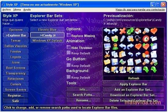 Style XP Ladies image 5