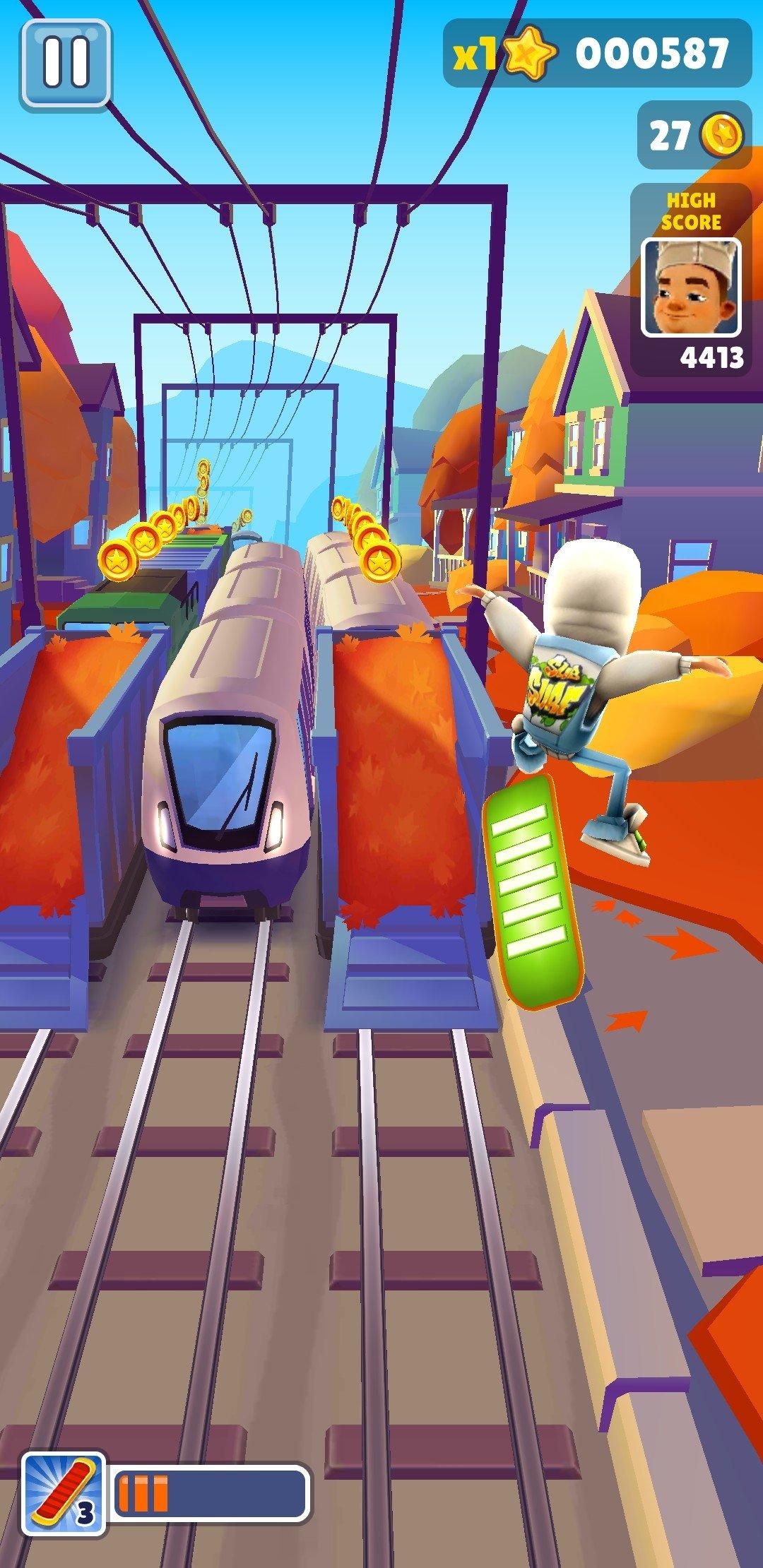 Subway Surfers 1.29.0
