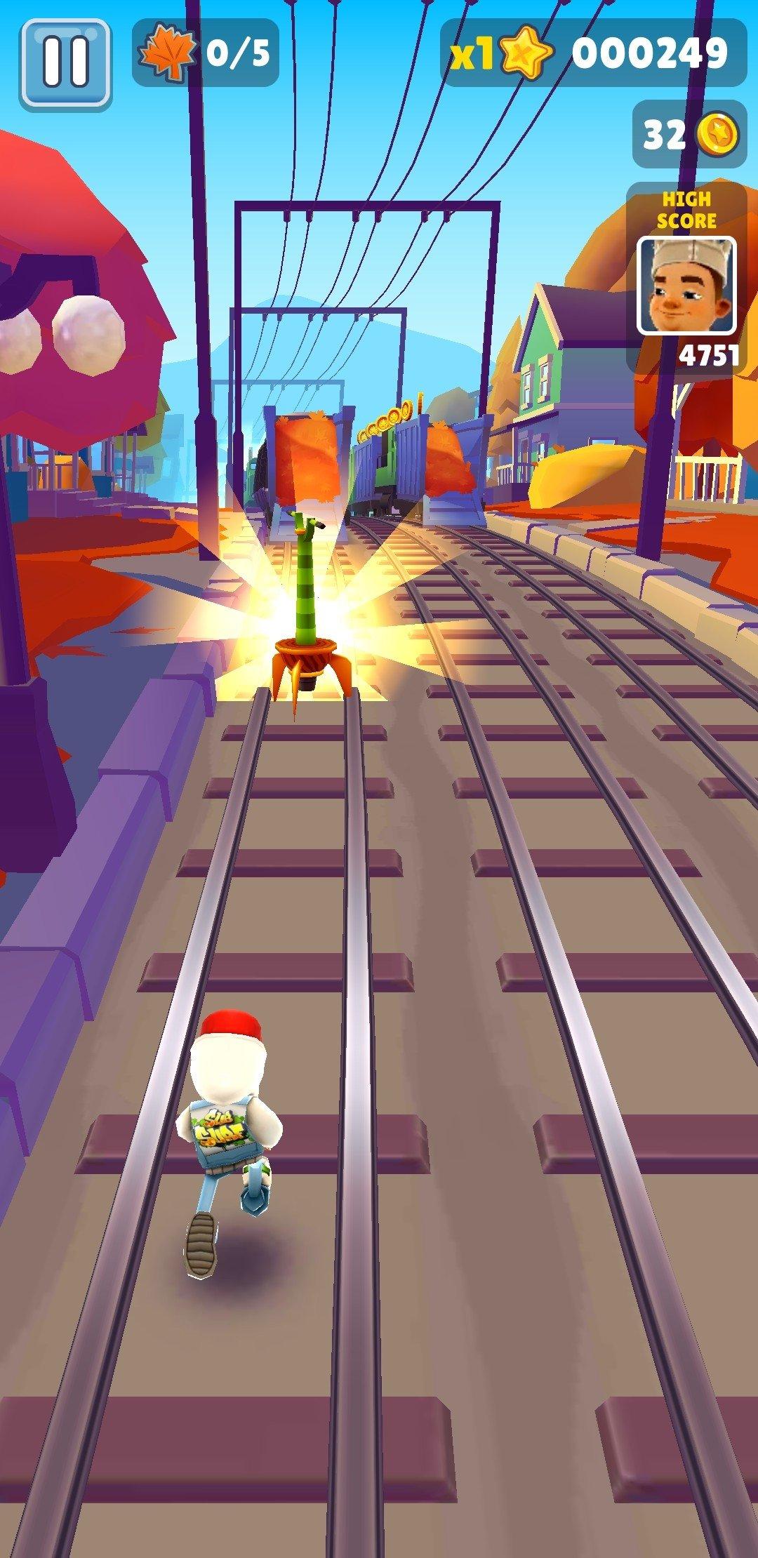 Игры Для Андроид Subway Surfers Paris V 1.12.0