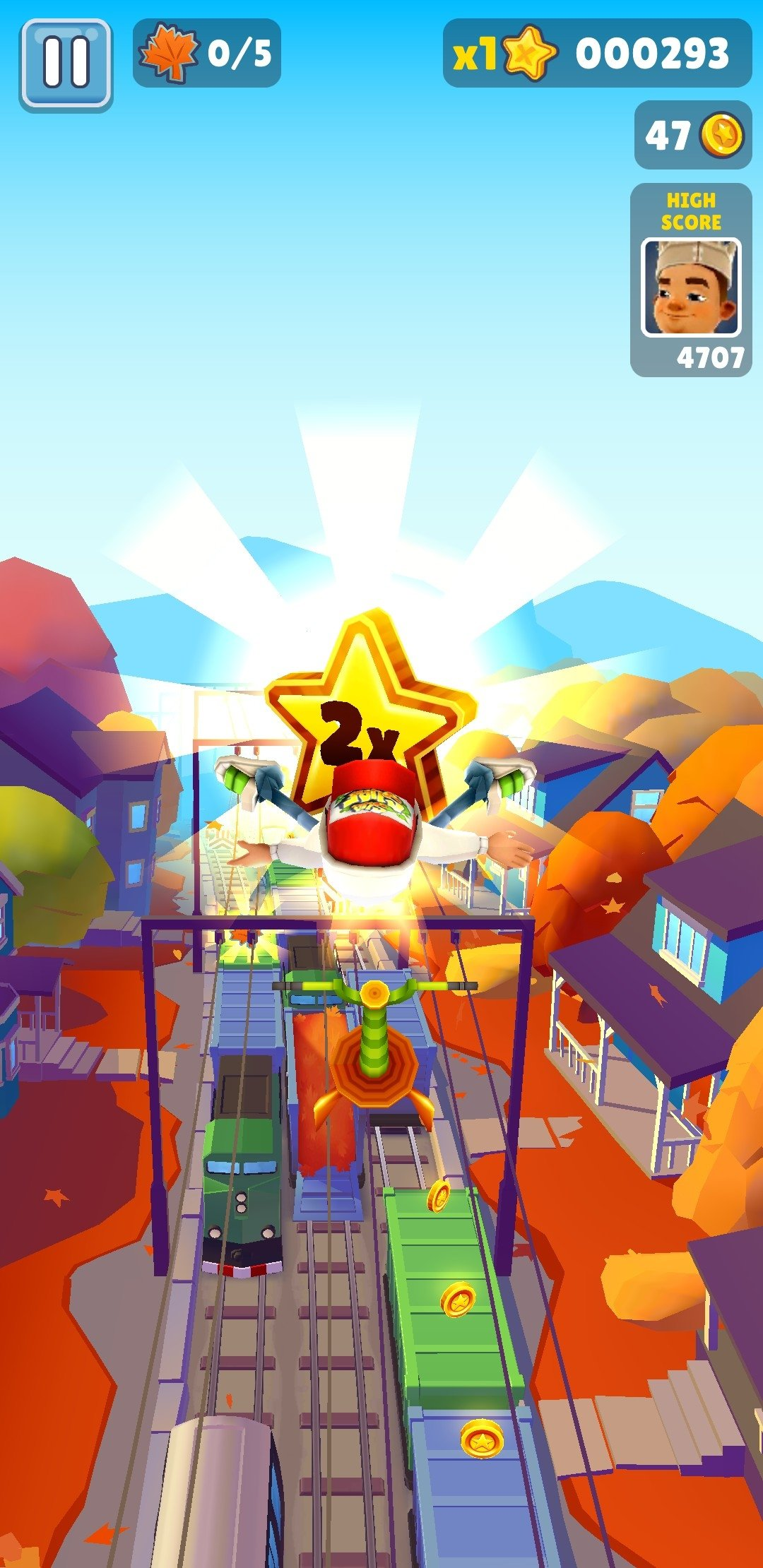 Download Subway Surfers 1 88 0 Android Apk Free
