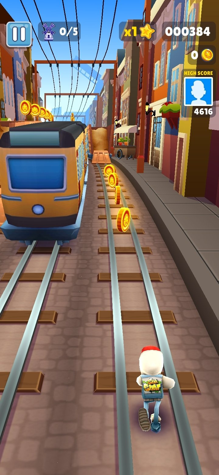 Subway Surfers 2 13 4 Download For Pc Free