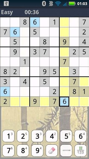 Sudoku Android image 8