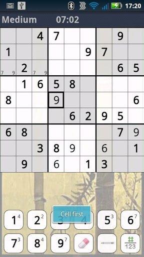 Sudoku fun 2. 0. 8 baixar apk para android aptoide.