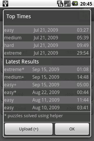 Sudoku 10 2 7 g - Baixar para Android APK Grátis