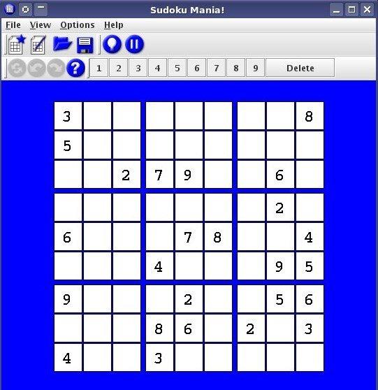 Sudoku Mania image 7