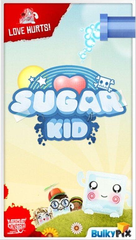 Sugar Kid iPhone image 5