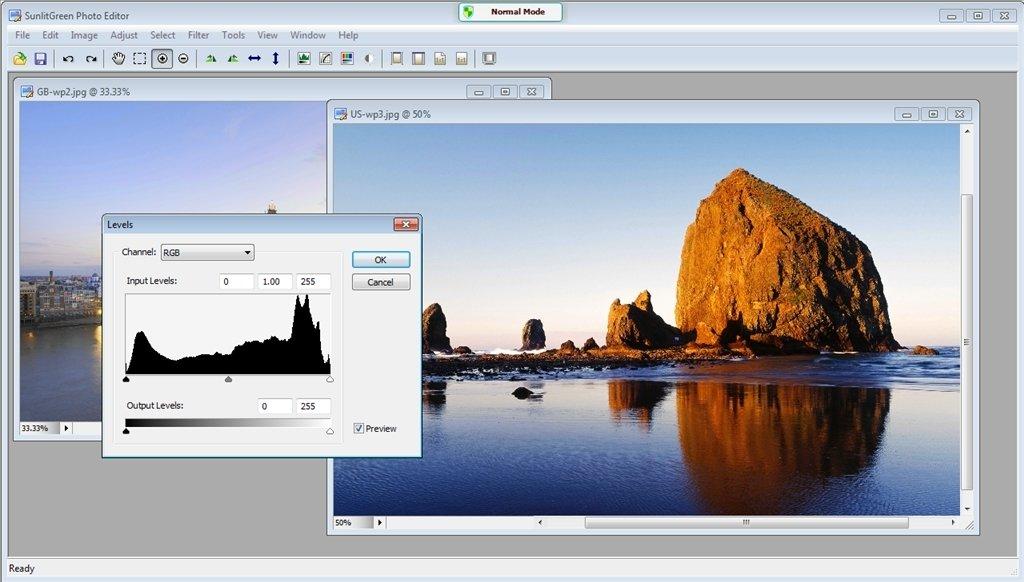 SunlitGreen Photo Editor image 6