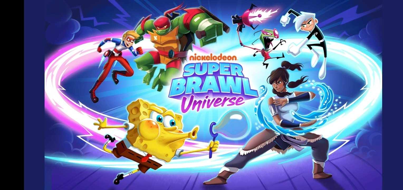Super Brawl Universe 2 15 - Download for Android APK Free