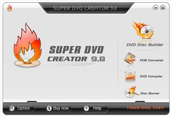 Super DVD Creator image 5
