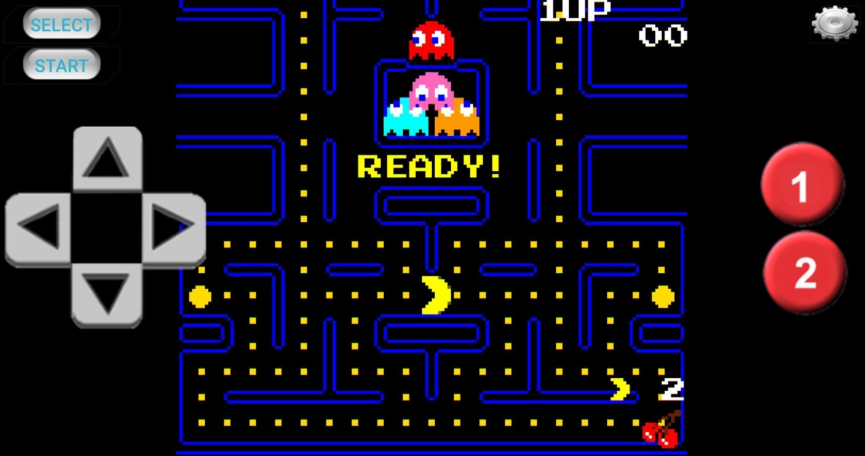 Super Game Gear 2 5 - Download for Android APK Free