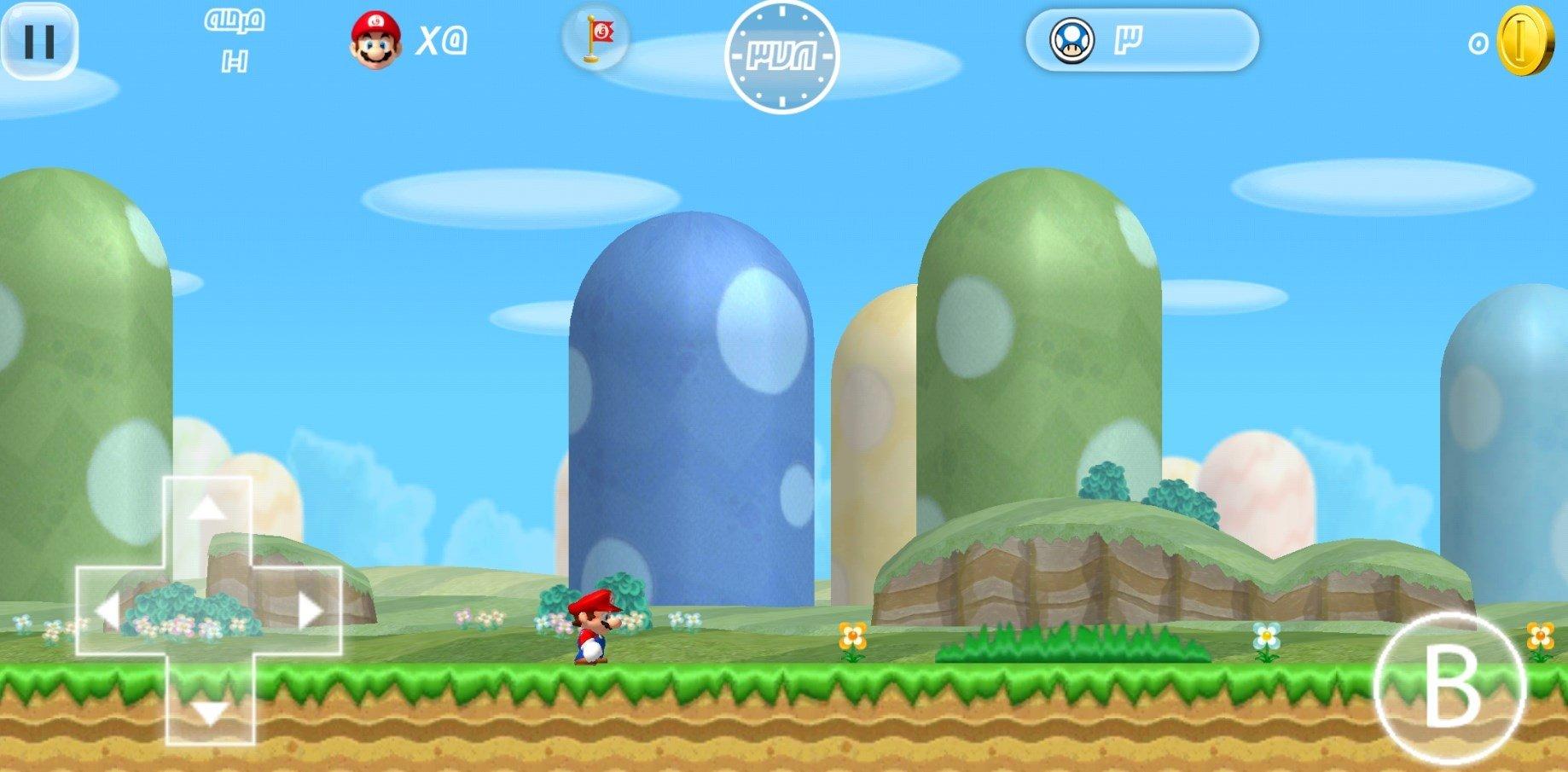 Como por dinheiro infinito no Super Mario 2 HD