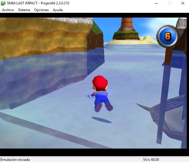 Super Mario 64 Last Impact Descargar Para Pc Gratis