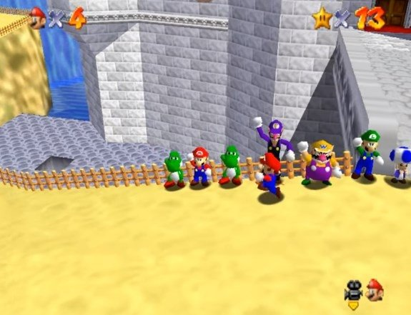 Super smash bros n64 rom online | Play Super Smash Bros  Online N64