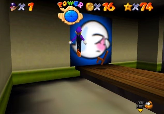 Super Mario 64 Online 1 2 - Download for PC Free