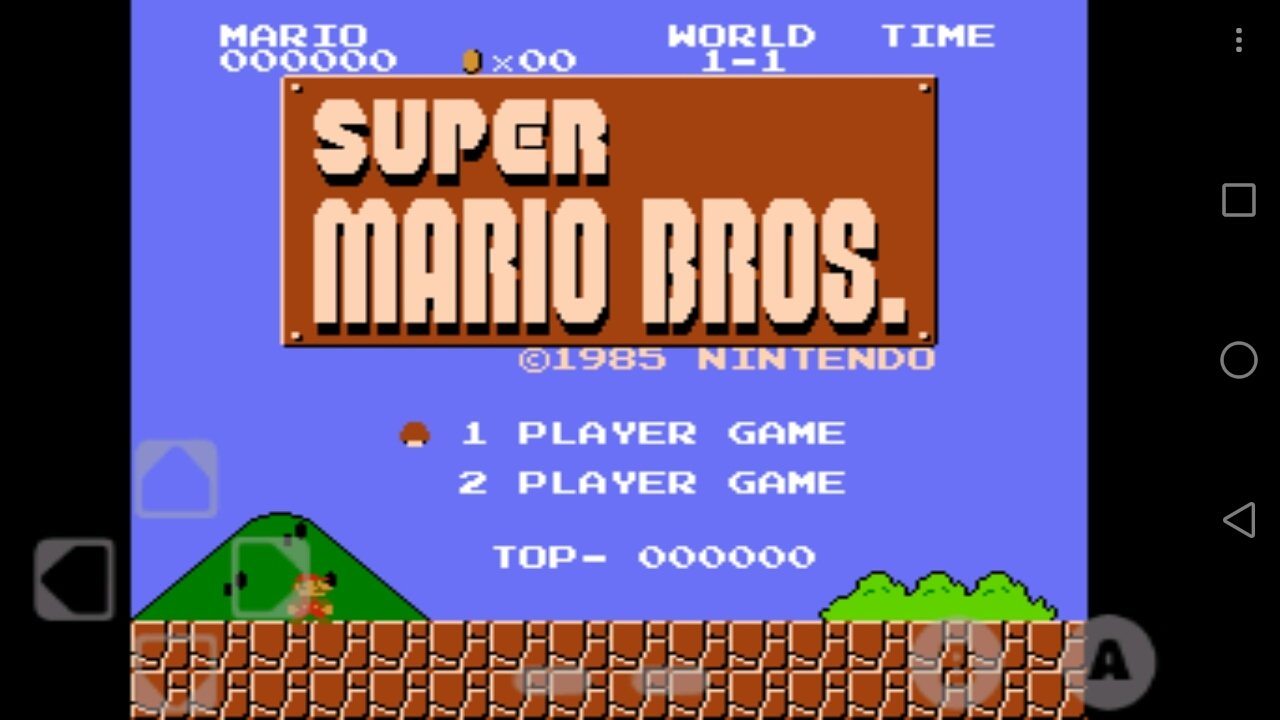 Download Super Mario Bros 1 2 5 Android Apk Free