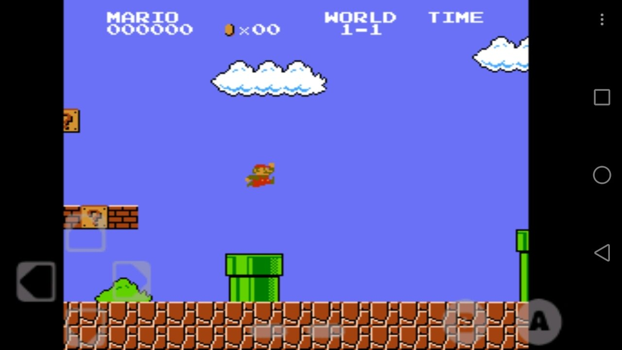 how to download super mario on iphone