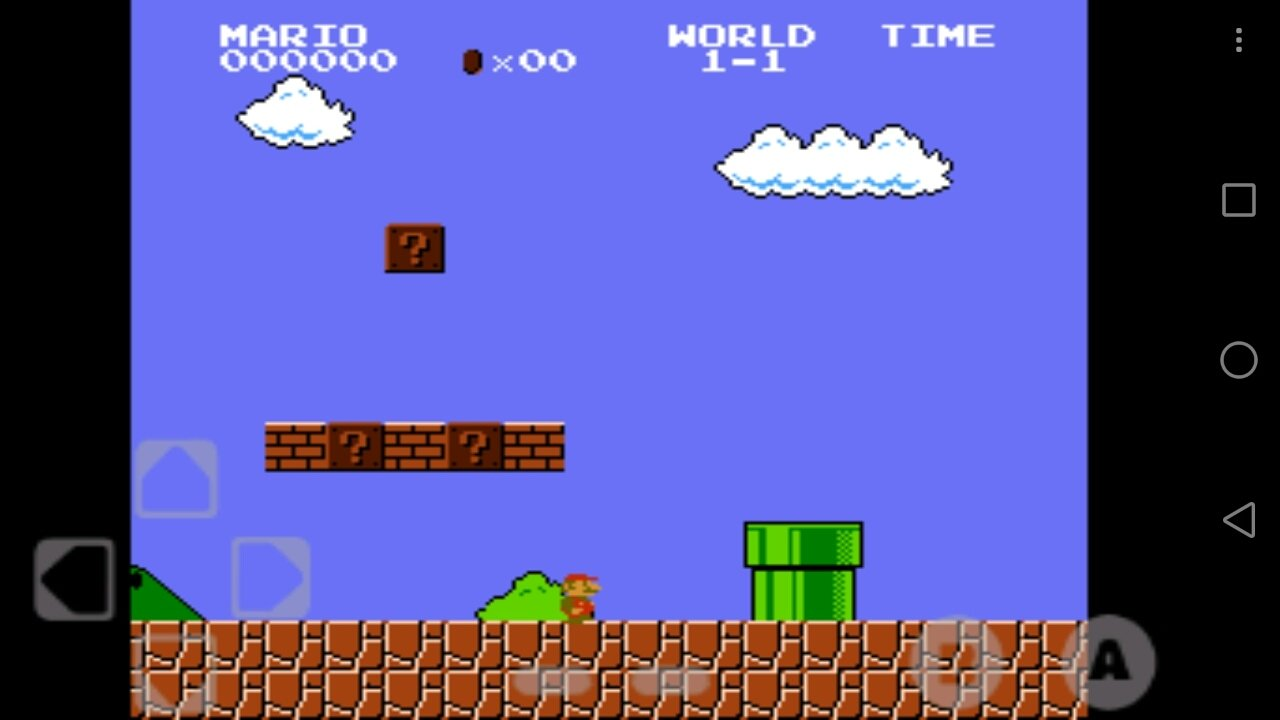 descargar super mario bros 3 mix apk