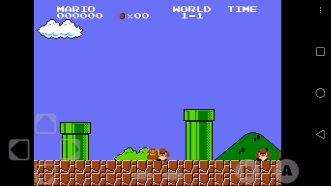 Super Mario Bros 1 2 5 - Download for Android APK Free