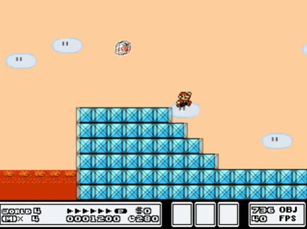 download super mario bros para pc gratis