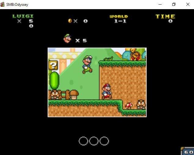 download super mario bros game for windows 7