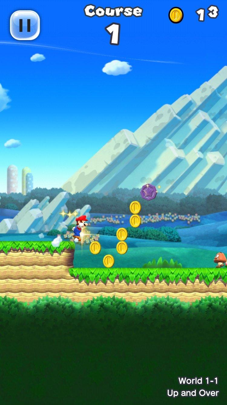 Download Super Mario Run 3.0.8 iPhone - Gratis in Italiano