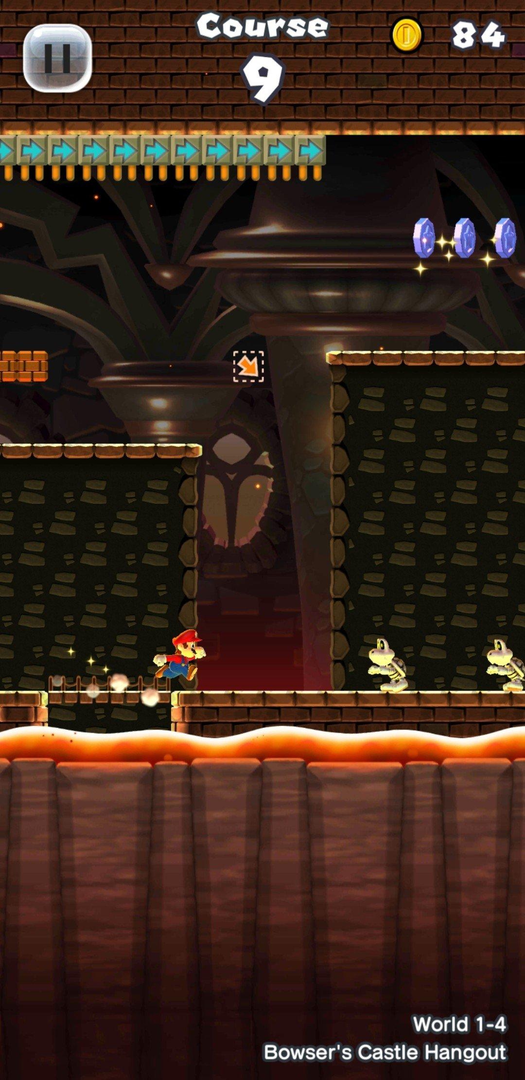 Super Mario Run Android image 8
