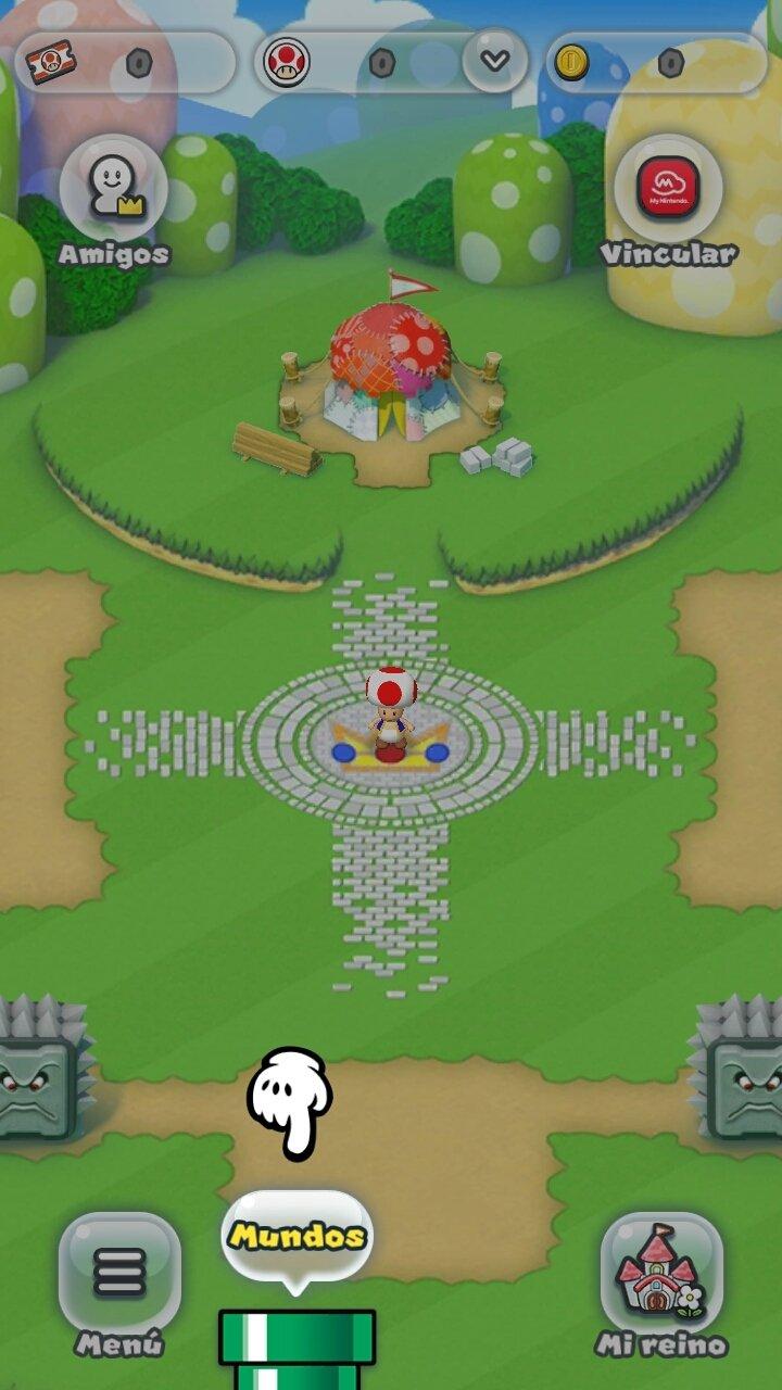 Super Mario Run 3 0 15 - Download for Android APK Free