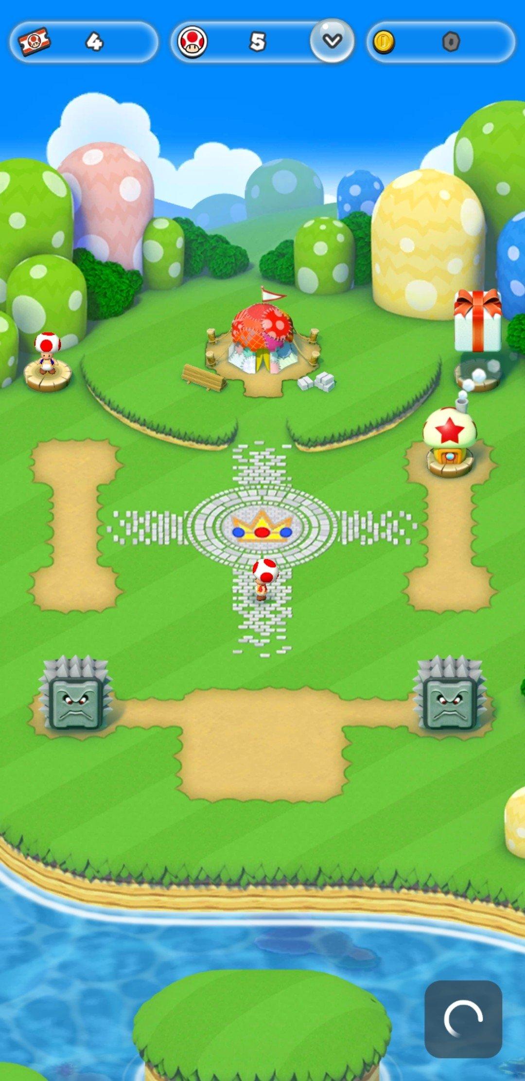 Descargar Super Mario Run 3 0 10 Android Apk Gratis En